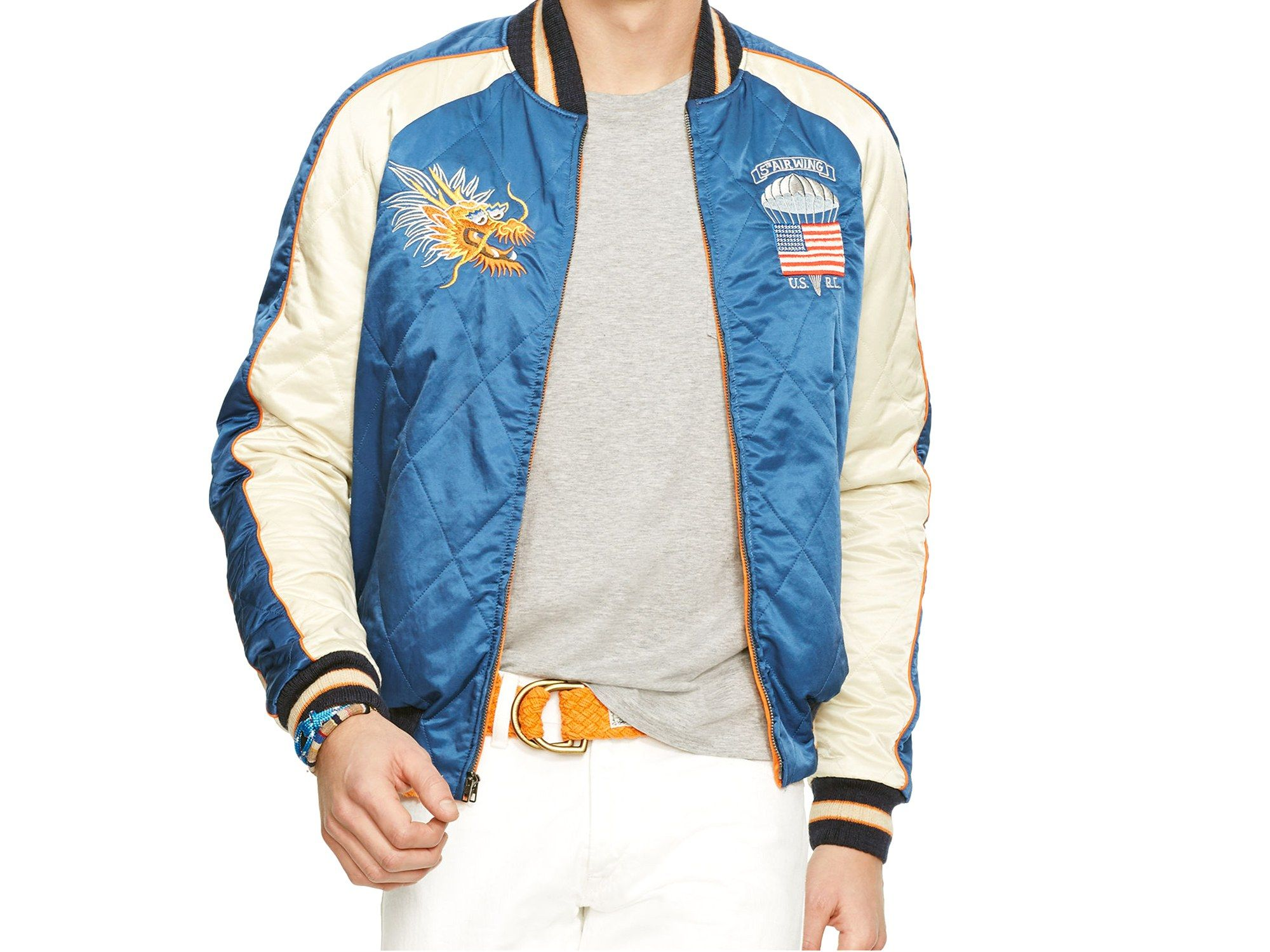 How To Reach Gosling Level Style With One Jacket Baseball Jacket Satin Jackets Baseball Jacket Men [ 1500 x 2000 Pixel ]