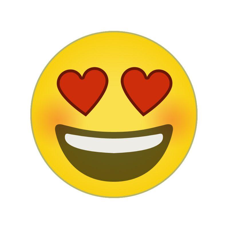 Love Breakup Wallpapers Emoticons : #emoji #in #love #makemoji #emojis www.makemoji.com Emoji Pinterest Emojis