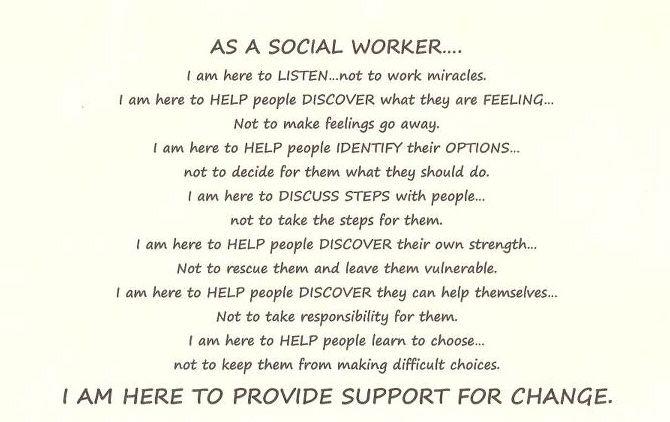 Social Work Anthem  Social Work    Social Work