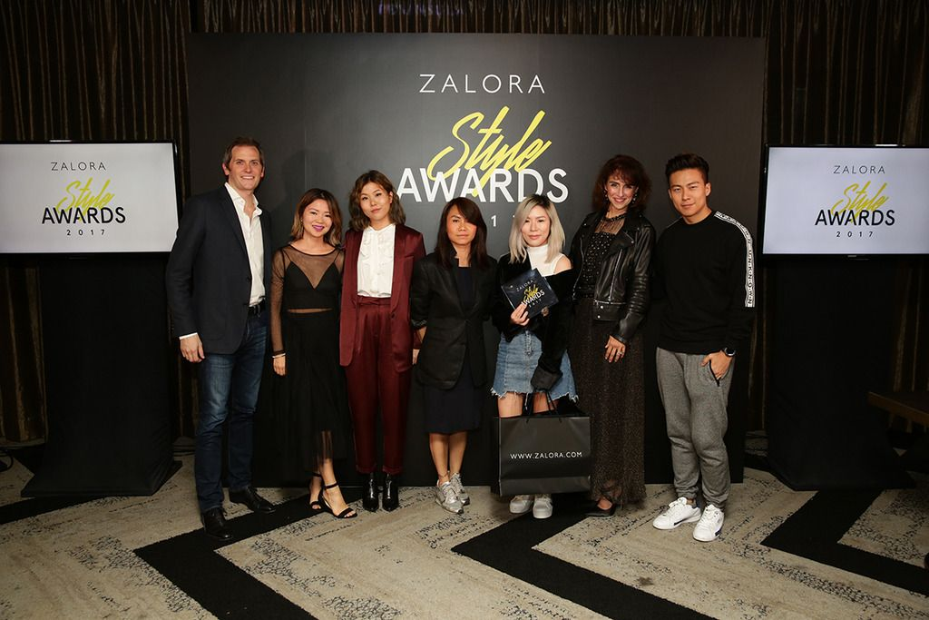 Zalora Presents Zalora Style Awards And Zaloraicons Style Awards Fashion