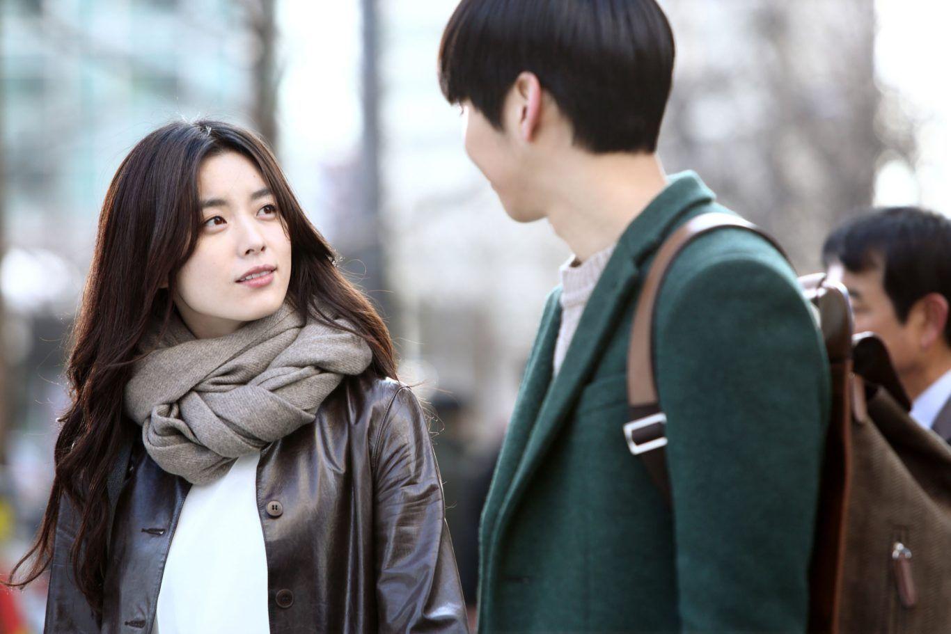 The Beauty Inside [02] (Korean Drama) Film komedi