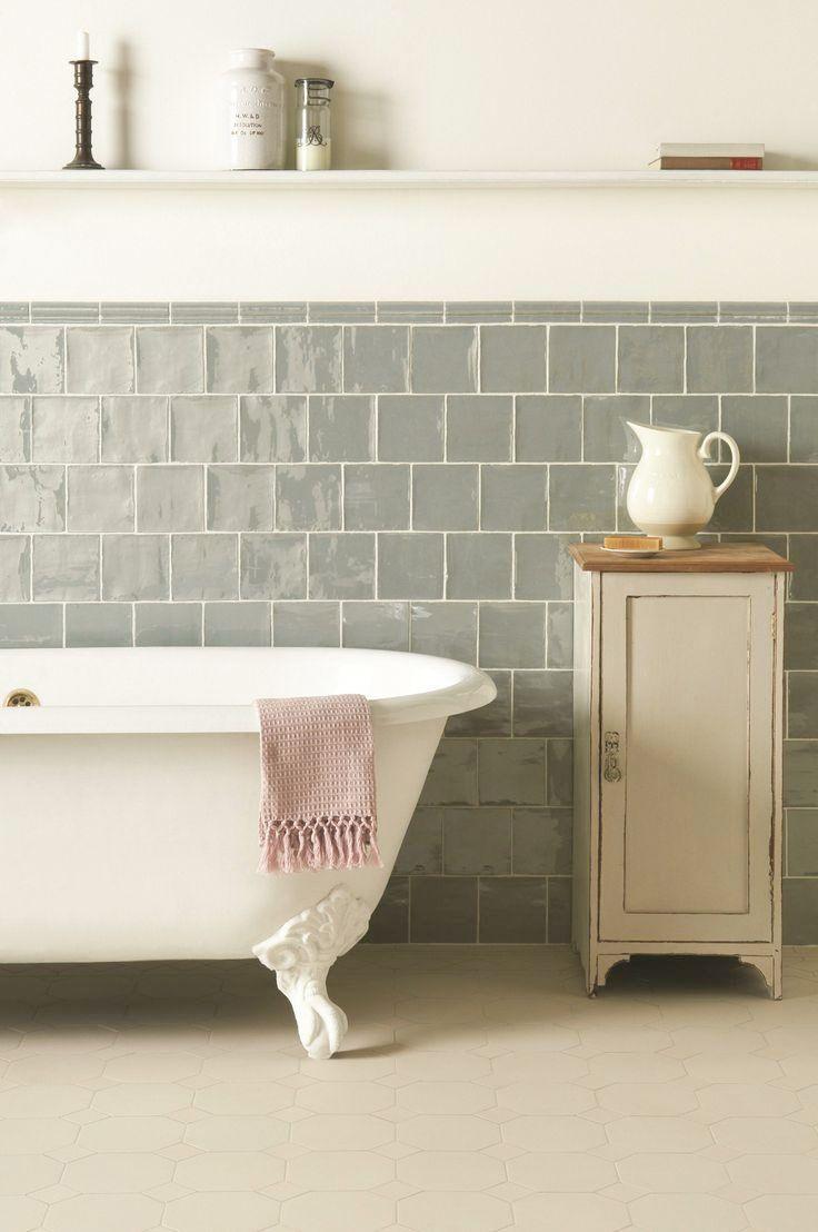 Badrum badrum kakel : 22 exempel på ovanligt vackert kakel till badrummet   Kakel ...