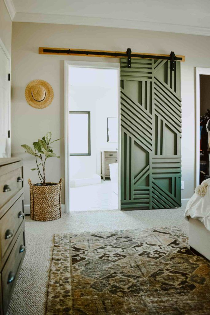 20 Sliding Barn Door Ideas That Will Blow Your Mind