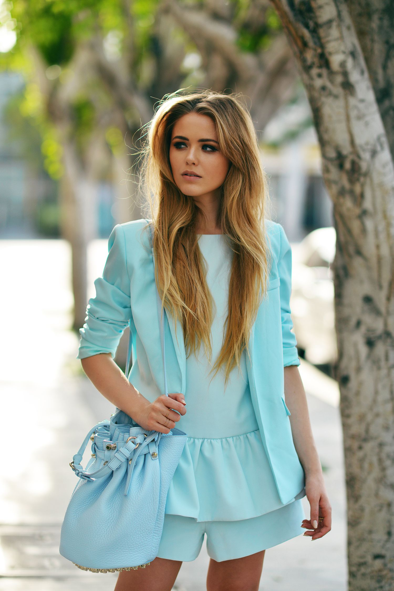 LIGHT HEARTED (Kayture) | BLOGGERS | Fashion, Spring ...