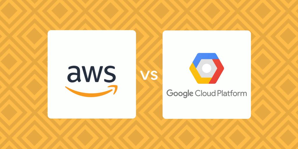 AWS vs Google Cloud Platform. What is better for DevOps in