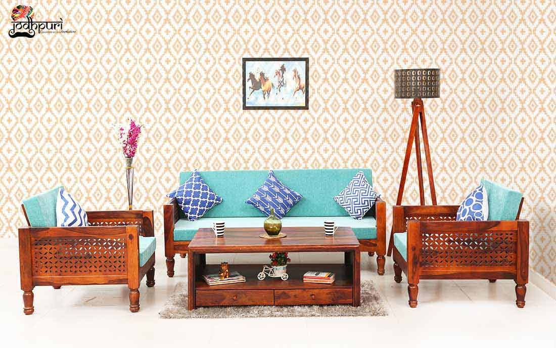 Here All Types Of Furniture Is Available To This Site Jodhpuri Furniture So Visit And Buy Quality Material Of Wooden Sofa Se Wooden Sofa Set Sofa Set Furniture