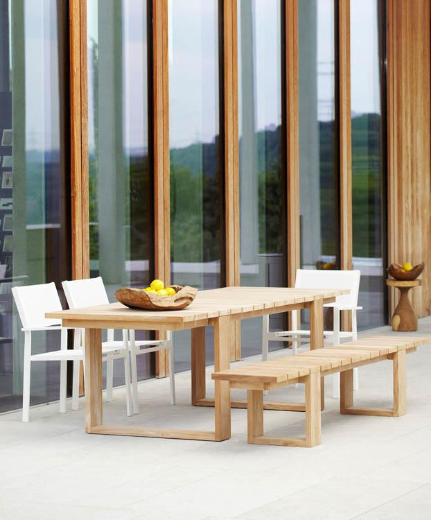 Gartentisch Mit Bank Gallery Von Jan Kurtz Holzdesignpur Gartentisch Teak Teak Holz