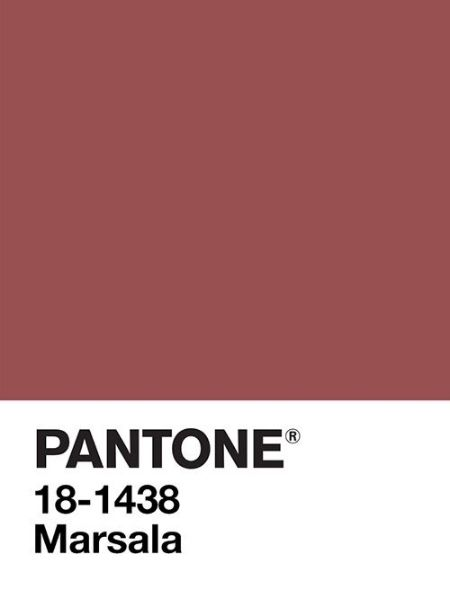 Image Result For Burgundy Pantone Color Story Pinterest