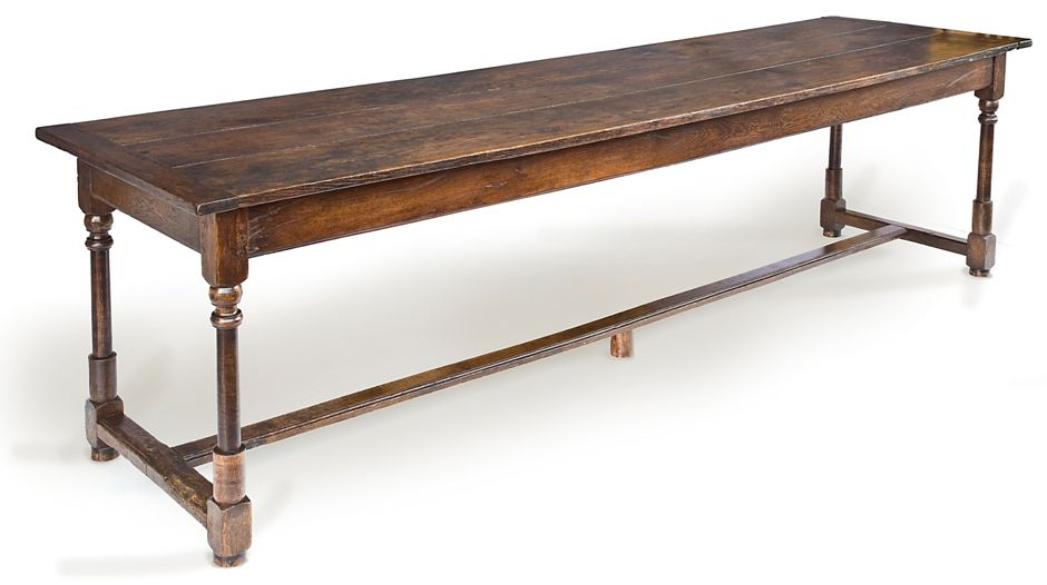 Refectory Table Country Dining Tables