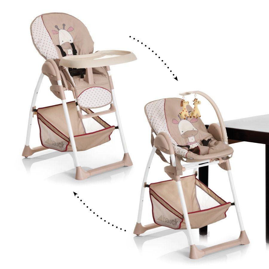 La Chaise Haute Parfaite Autant Pour Les Nouveaux Nes Que Les Jeunes Enfants Hauck Sit N Relax Chaisehaute Beb Chaise Haute Chaise Bebe Chaise Haute Enfant
