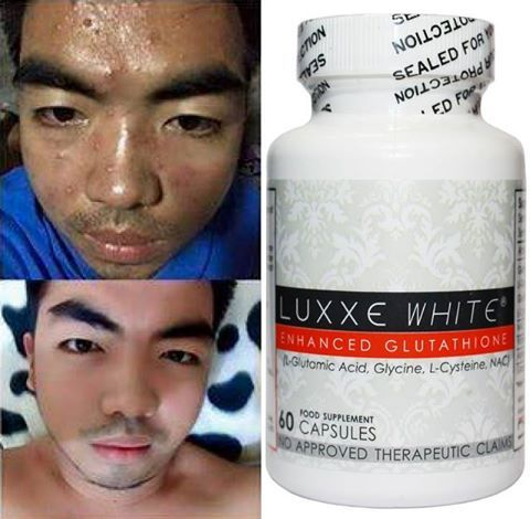 luxxe white how to use