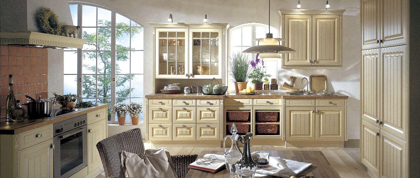 Nolte küche country  Nolte #Kueche ROMANTICA #Hoeffner http://www.hoeffner.de/kuechen ...
