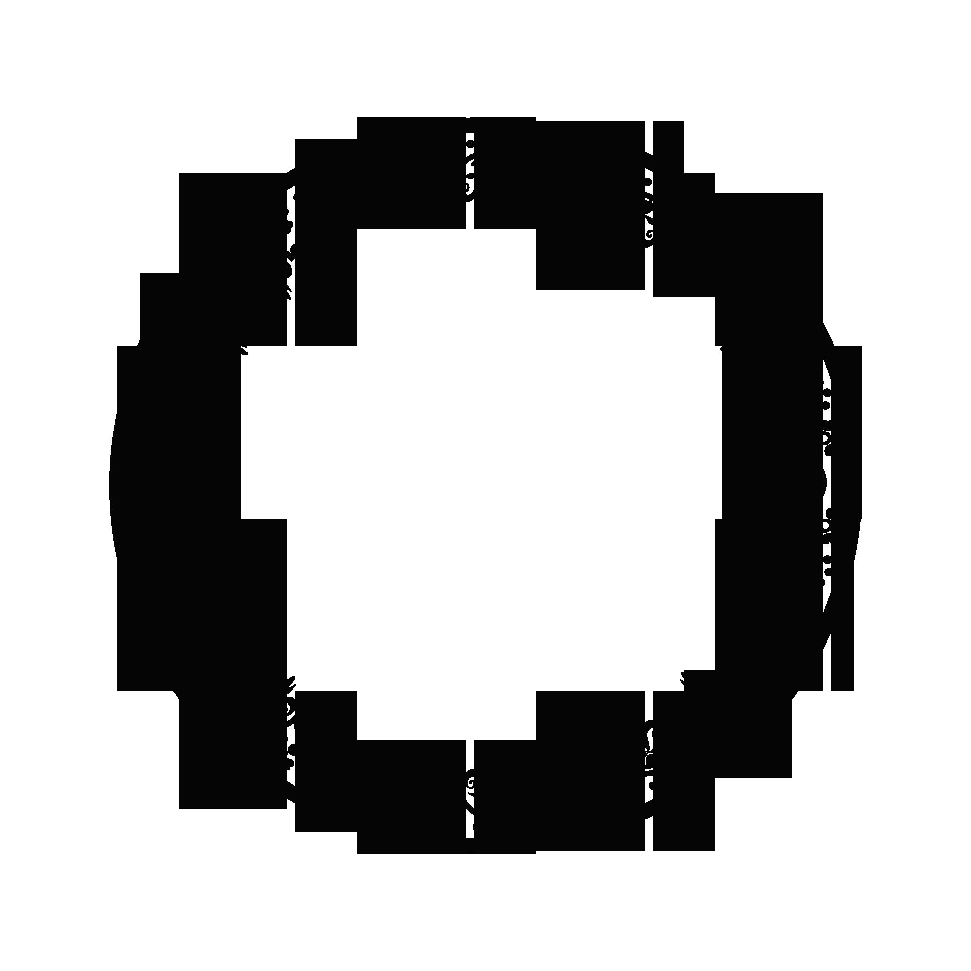 ماسكات للفوتوشوب أقنعه للتصميم دانتيل اطارات أشكال للفوتوشوب والتصميم In 2021 Frame Decor Framed Words Frame