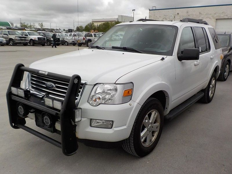 Image description 2009 ford explorer, Ford explorer