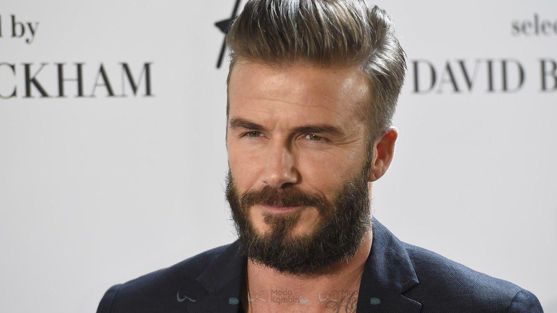 David Beckham Sac Modelleri Moda Kombin Haircuts For Men Mens