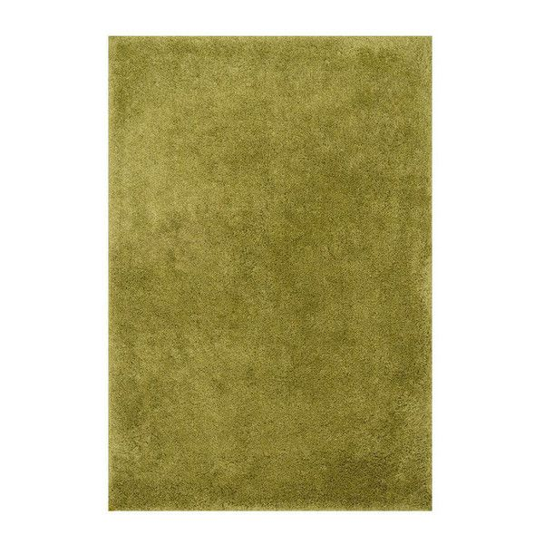 Cly Comfort Rug In Split Pea Green 260 Liked On Polyvore Featuring Home