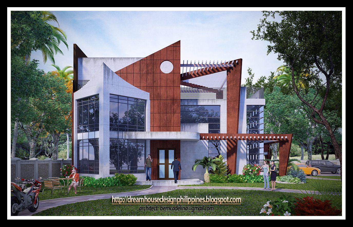 Architecture Design Houses Philippines architecture design houses philippines fascinating beautiful
