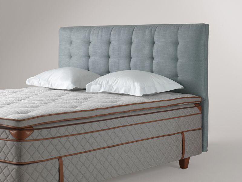 seng med sengegavl Dux seng Dante sengegavl | Bedroom // inspiration | Pinterest seng med sengegavl