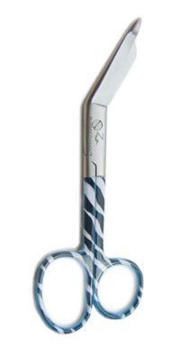 Nursez Choice Funky Scissors