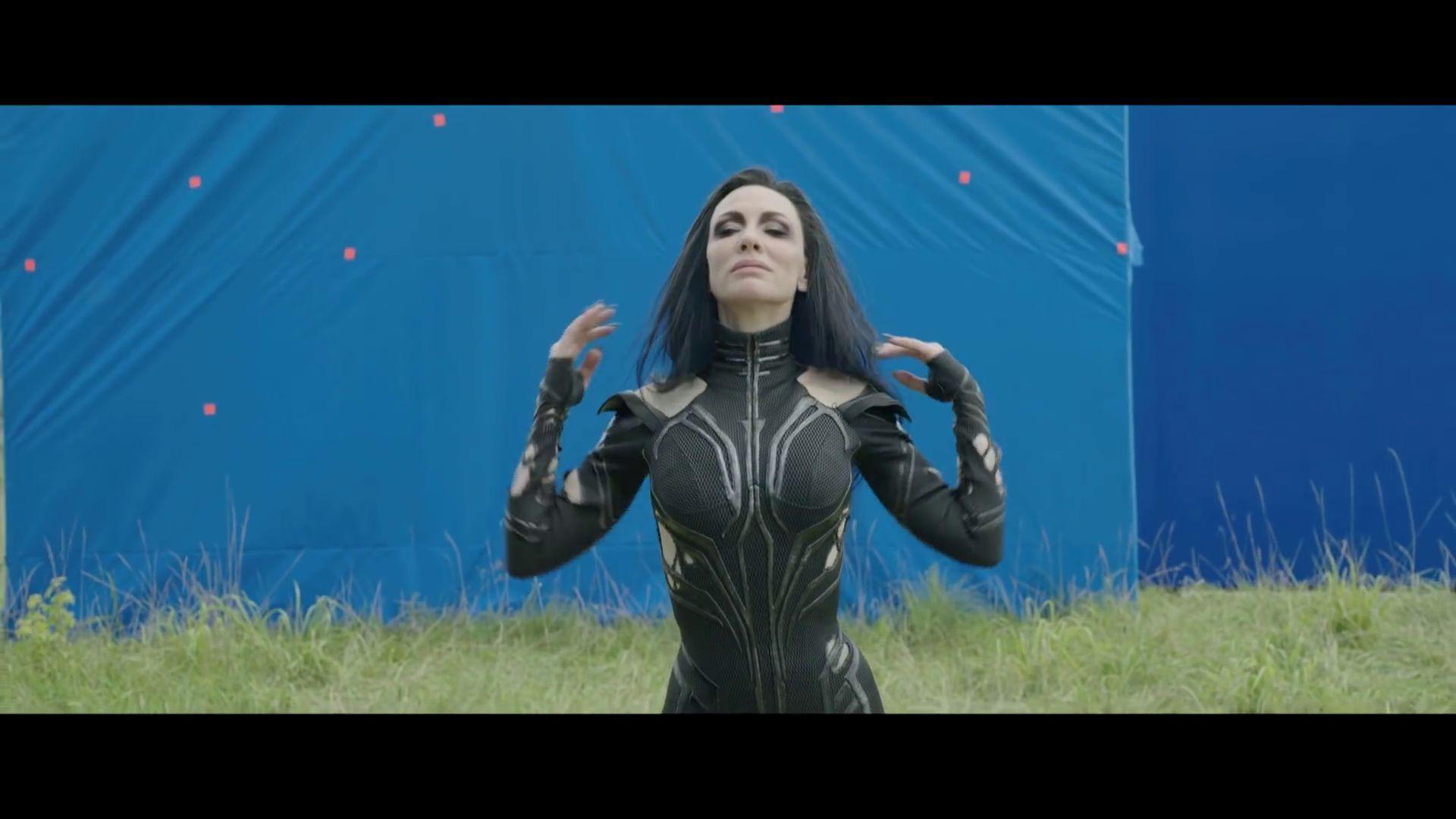 Thor Ragnarok Vfx 012 Cate Blanchett Fan Cate Blanchett
