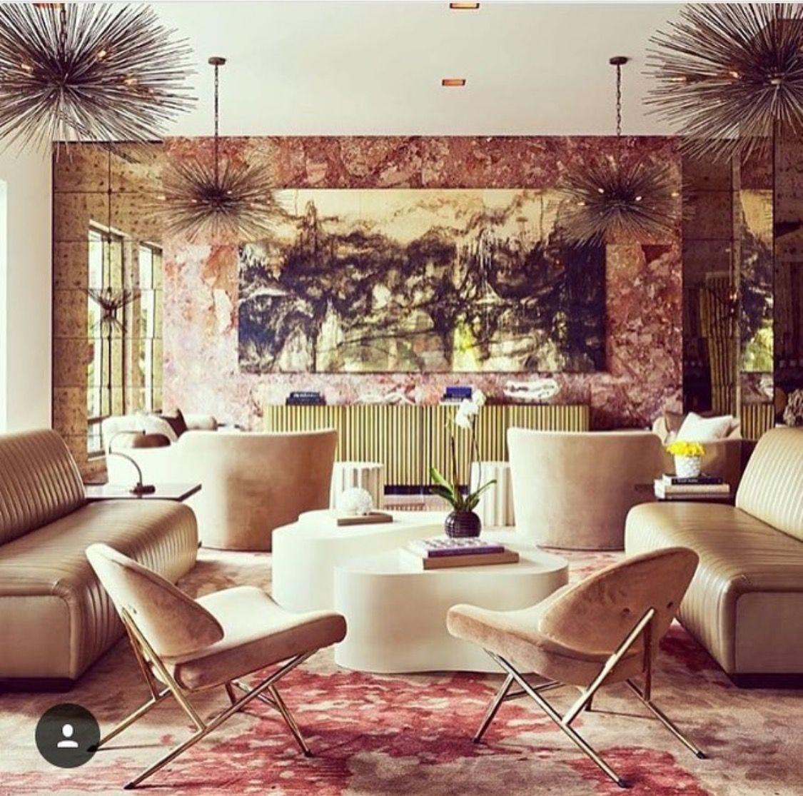 The Living Room Bar Miami: South Beach Miami