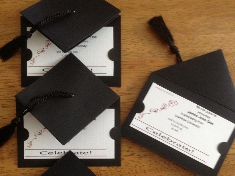 Designs Diy Graduation Greeting Cards With Easy Diy Graduation Cards