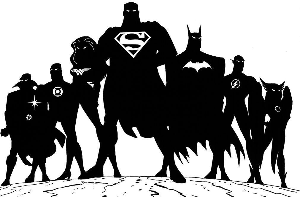 Photo of Justice league | Dc | Pinterest | Justice league and Comic download free, best q…
