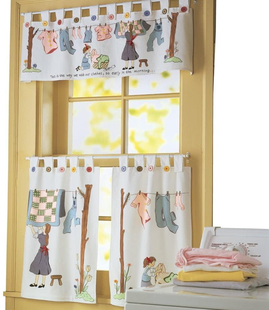 laundry room window curtain ideas   Google Search   Laundry room ...