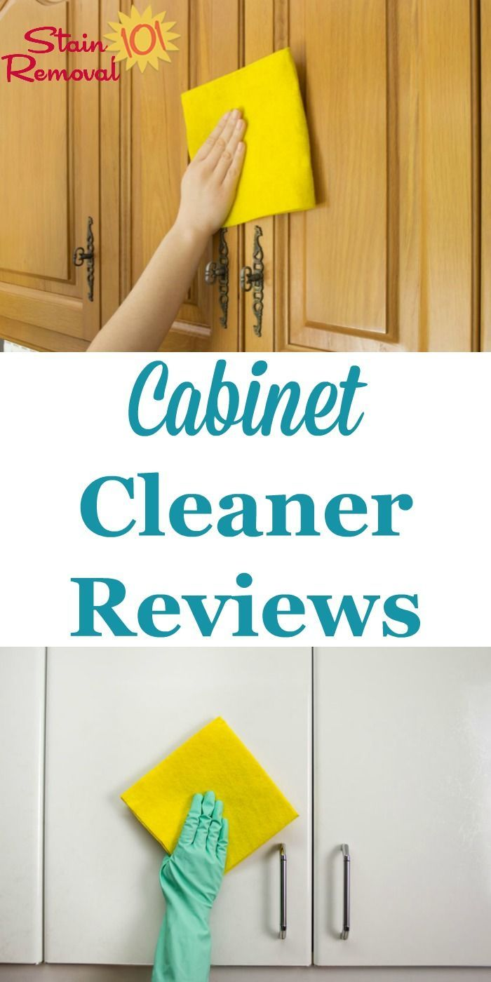Awesome Cabinet Cleaners Reviews Which Products Work Best Home Download Free Architecture Designs Intelgarnamadebymaigaardcom