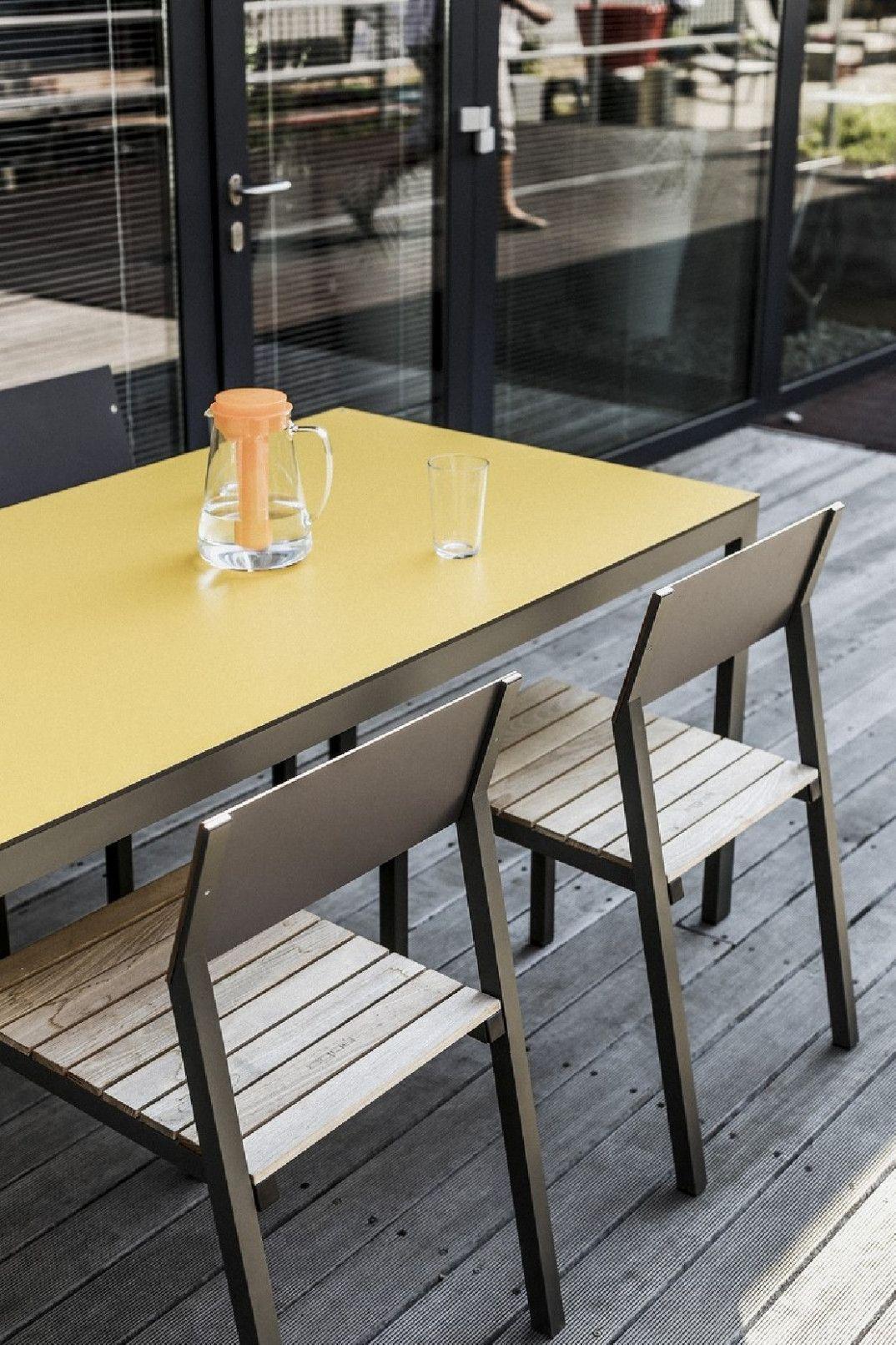 de jardin cora dining table outdoor