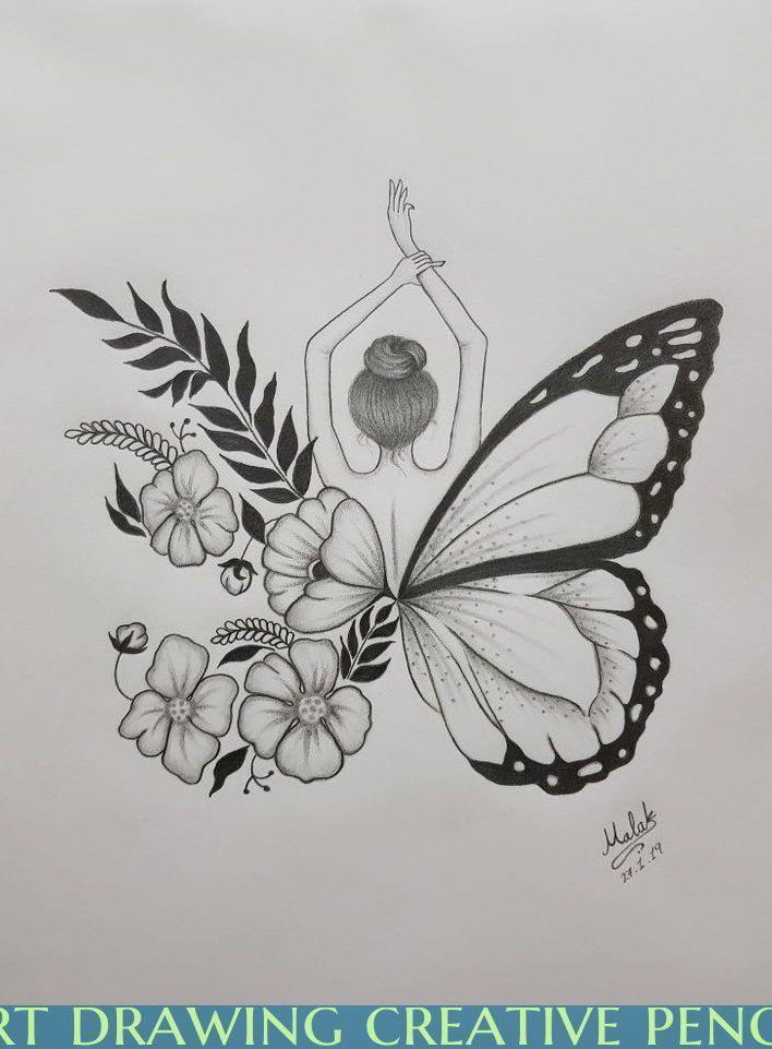 : minus Mann wirklich lieben dieses Schmetterling Tattoo menschliche Liebe ...
