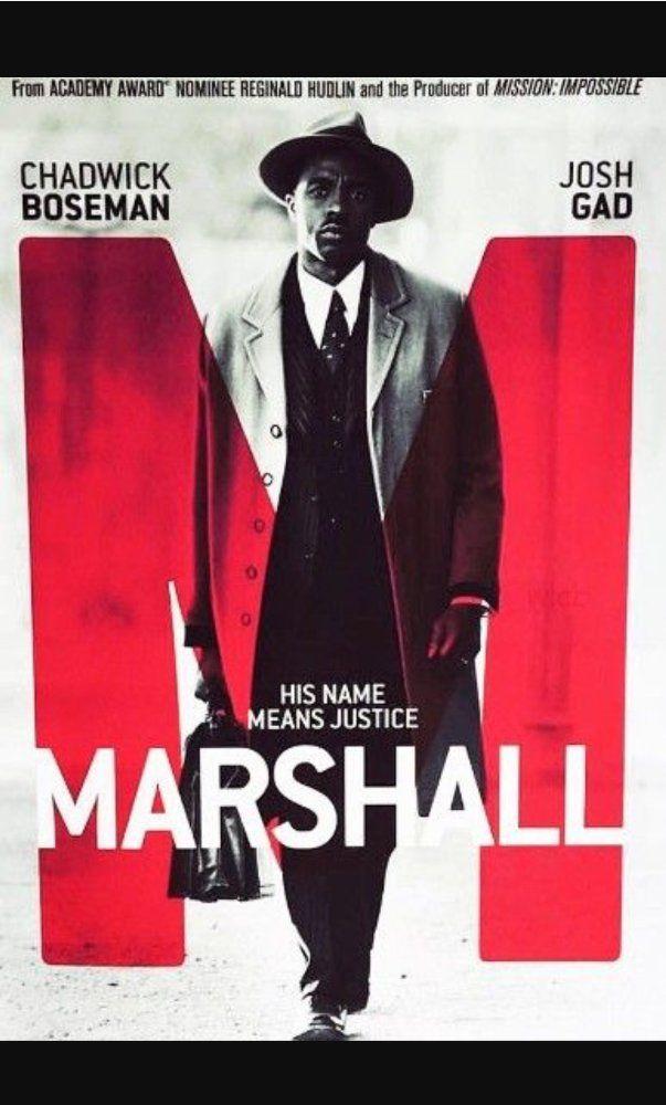 W@tcH *Marshall (2017) Movie Online Free [HD#4K]