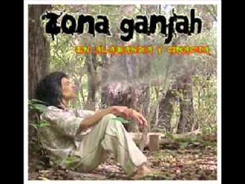 Zona Ganjah - Alabanza y Gracia (Album Completo)