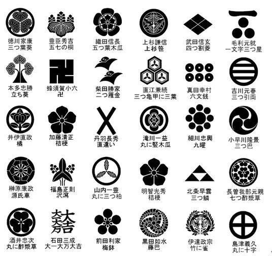 日本家徽 的圖片搜尋結果