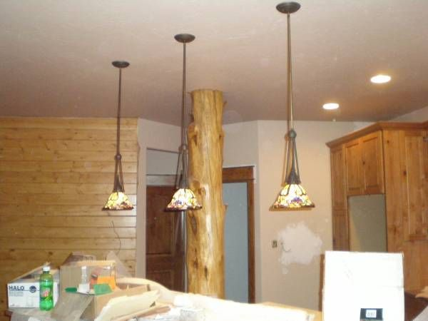 Pendant Lighting | Tiffany Pendant Lights with Mini Designs | VY ...