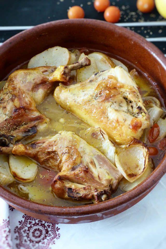 Receta De Pollo De Corral A La Cerveza Negra Receta Pollo De Corral Recetas Con Pollo Pollo