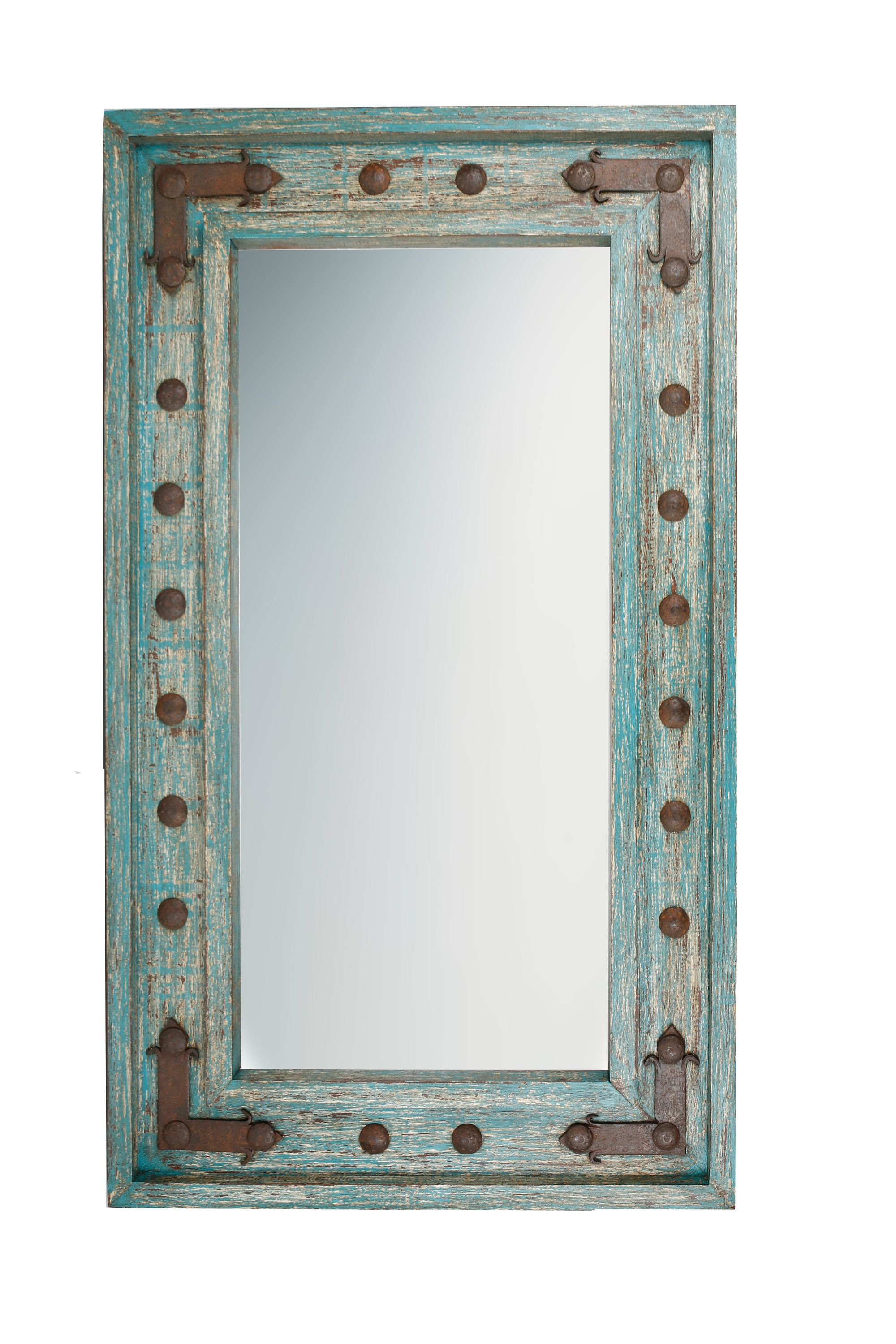 Soluna Rustic Etsy In 2021 Rustic Mirrors Rustic Wood Walls Turquoise Living Room Decor