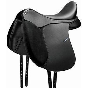 Selle WINTEC 500 Dressage noir