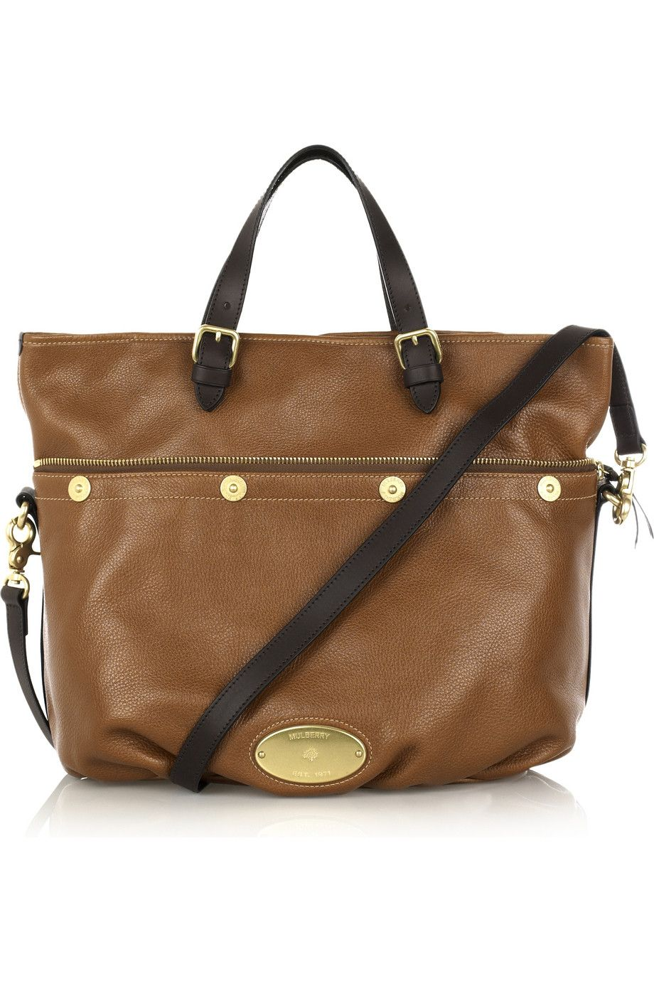 742ce36bcf Mitzy Tote - my first bag! One Bag