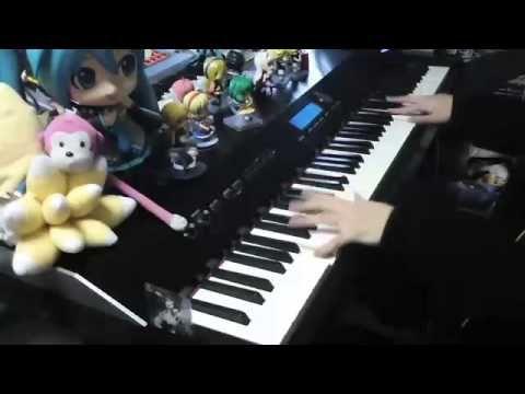 마라시이 동방 메들리 - YouTube