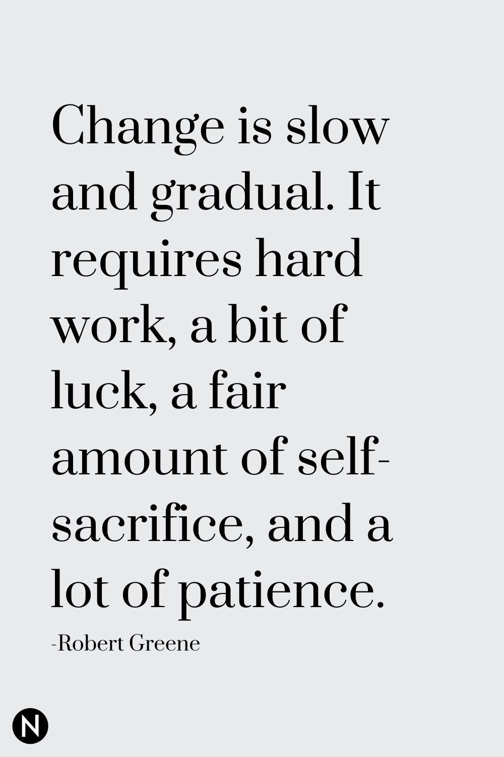 30 great quotes about being patient - Next Level Gents