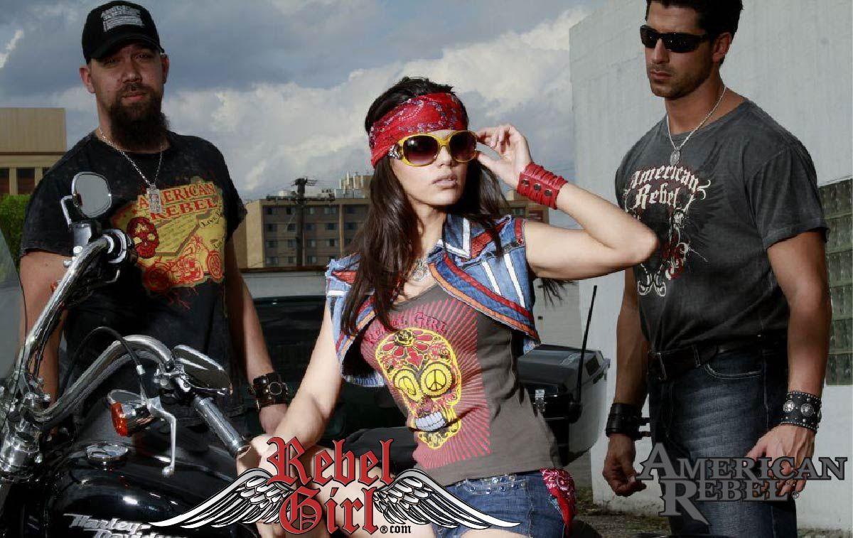 #Biker Boys Make Good Toys!  #AmericanRebel www.American-Rebel.com