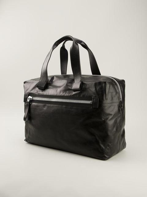 fc3e398204 Lanvin Weekender Bag - L'eclaireur - Farfetch.com | dopeshit BAGS in ...