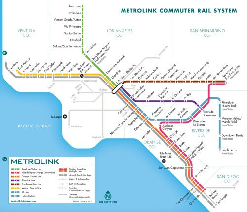 Transitmaps Transit Map Train Route System Map