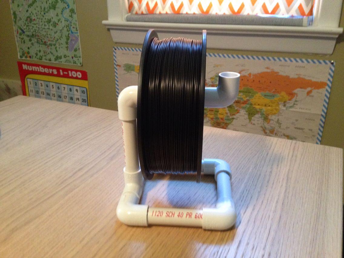 3d printer filament spool