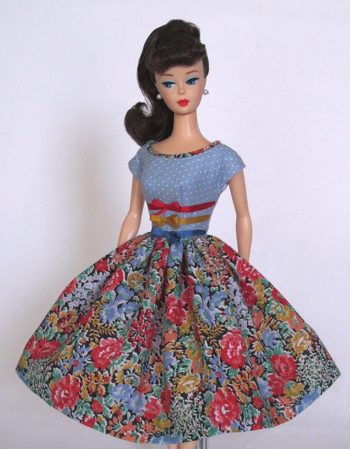 Barbie Contemporary (1973-Now) opening bid $6.50 by (Eggie ...