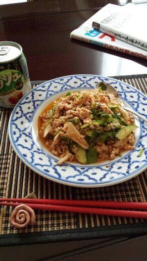 Thai fooood……