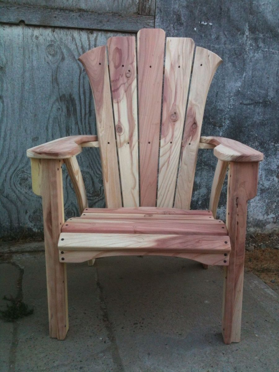 Woodworking Projects Plans: Adirondack Chair Plans Seeking For Ideas With Regards To