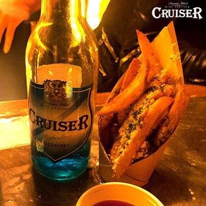 #Cruiser #크루저 #Food #Potato