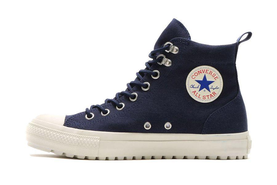 PARQ magazine | Converse lança coleção All Star Boot | Shoes